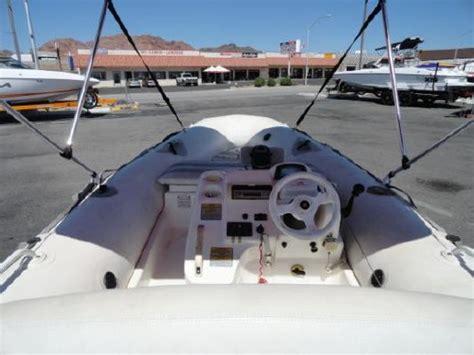 Jet Boat Zodiac Projet 350 Jet Boat