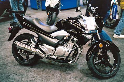 Gw250 Suzuki Suzuki Gw250