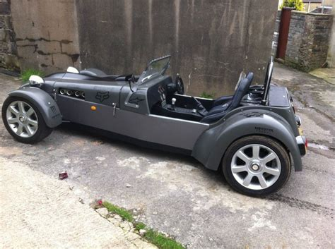 lotus 7 style kit cars track day kit car tiger supercat like caterham westfield