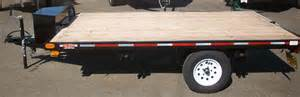 Trailer Spare Tire J Hook Gallery Flatbed Trailers Pac West Trailers