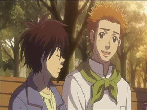 Kekian Isi 7 kekkaishi episode 7 subbed anime dub anime