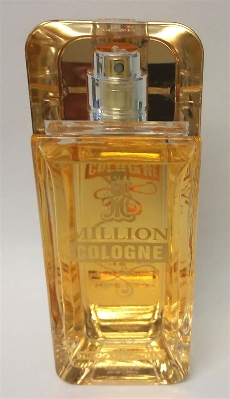 Parfum Paco Rabanne paco rabanne 1 million cologne 2015