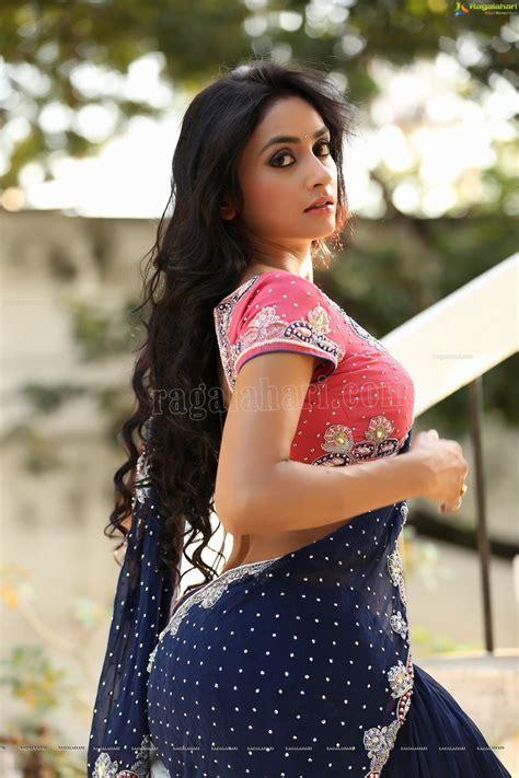 madhuri dixit ragalahari beautiful telugu film actress pooja sree ragalahari