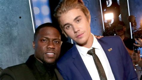 Kevin Hart Reveals His 8 Year Old Son Will Be His Best Man