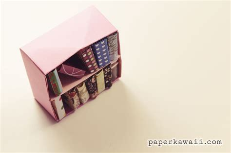 Paper Kawaii Origami Book - 1000 images about origami book tutorials on