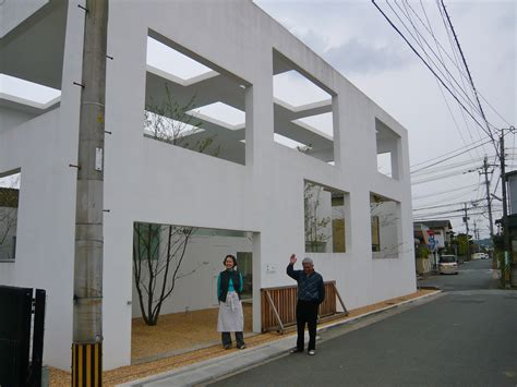 haus n house n arch into japan
