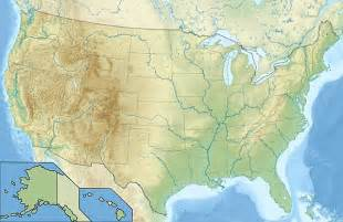 united states map showing rocky mountains mod 232 le carte 201 tats unis wikip 233 dia