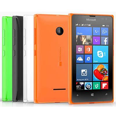 Microsoft Lumia Malaysia microsoft lumia 532 price in malaysia rm359 mesramobile