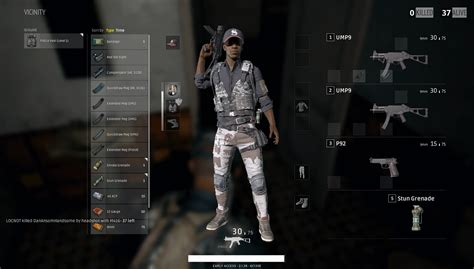 pubg update notes playerunknown s battleground month 1 update patch notes
