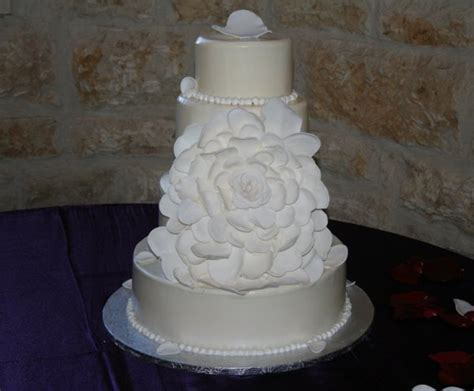 Wedding Cakes In San Antonio by Flour Power Cakery San Antonio Tx Wedding Cake