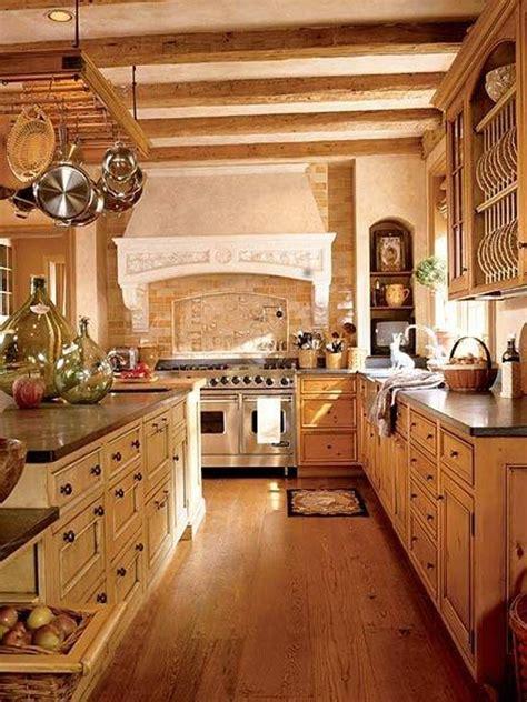 Italian Kitchen Decorating Ideas by Classic Italian Decor Kitchens I Love Pinterest