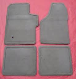 new ford f250 f350 f450 duty crew cab floor mats
