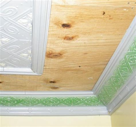 cer ceiling panels how to install a tin ceiling house web