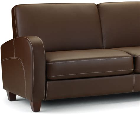 Sofa Vivo vivo 3 seater faux leather sofa