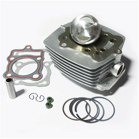 Gasket Cover Silinder Honda Vario 125 new honda cg125 1977 1997 engine barrel cylinder piston