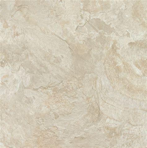 Vinyl  Waterproof Armstrong Alterna Mesa Stone Chalk