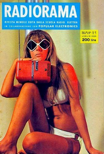 images of chic vintage porn magazins the 1960s 1969 ad for radiorama sunglasses bans and ban sunglasses