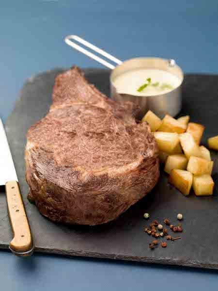 cuisine basse temp駻ature recettes c 244 te de bœuf cuite 224 basse temp 233 rature fondant de pommes
