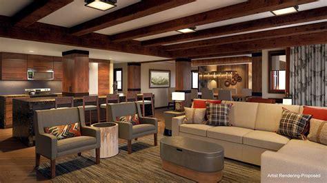 disney world 3 bedroom villas copper creek villas and cabins at disney s wilderness lodge rooms and floor plans
