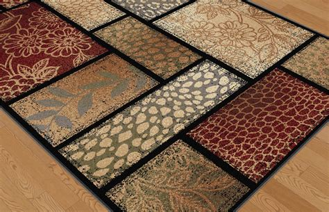 impressions rugs tayse area rugs impressions rug 7748 multi contemporary rugs area rugs by style free