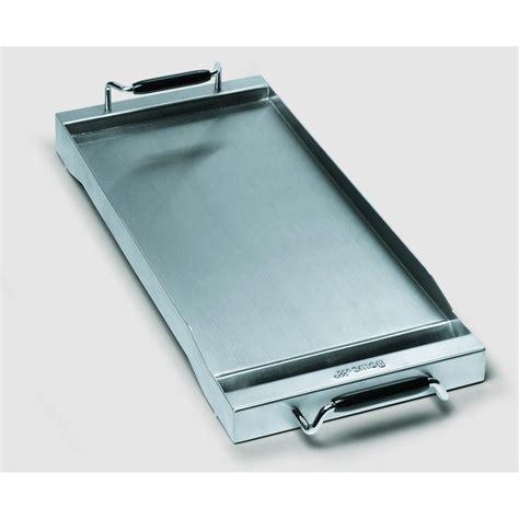 Smeg Teppanyaki Grill Plate For Gas Ranges   Stainless
