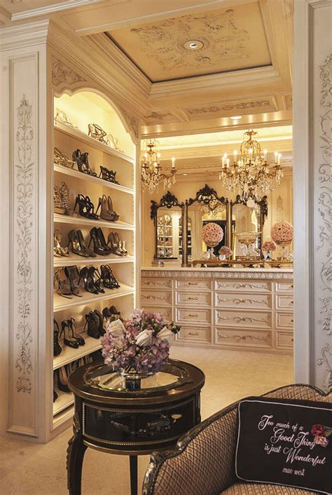 luxury home design instagram 30 walk in closets you won t mind living in