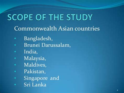 Commonwealth Mba Open Bangladesh by E Learning In Commonwealth Asian Countries 47 Slides Ppt