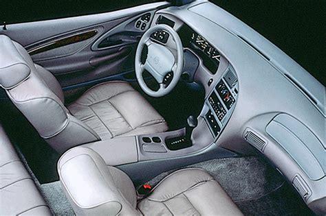 1990 97 mercury cougar consumer guide auto