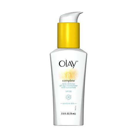 Olay Spf 30 6 steps to younger looking skin