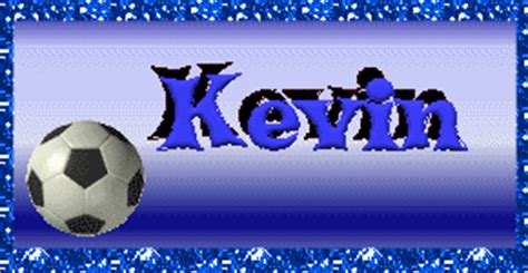 imagenes de happy birthday kevin kevin name graphics and gifs