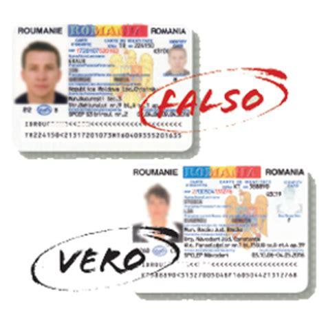 romania permesso di soggiorno il controllo documentale verifica documenti d identit 224 e