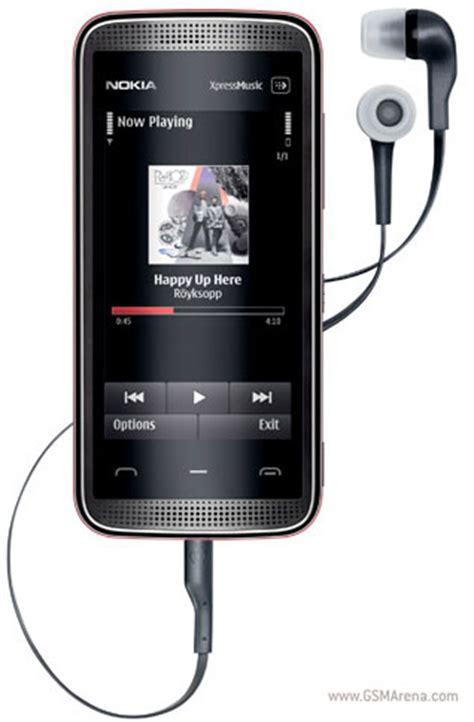 Hp Nokia X Press nokia 5530 xpressmusic pictures official photos