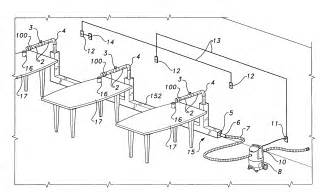 Exhaust System For Nail Salon Patent Us20090081936 Salon Ventilation System