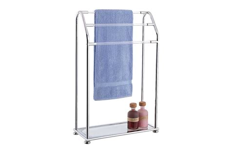 Design Ideas For Freestanding Towel Rack 25 Photo Of Free Standing Towel Rack