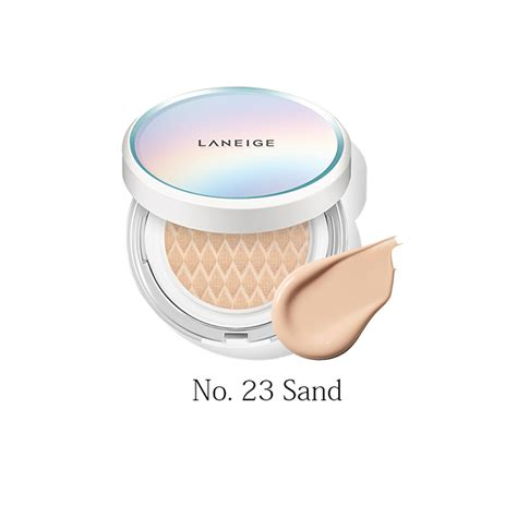 Laneige Bb Cushion Indonesia laneige bb cushion pore spf50 pa no23 sand