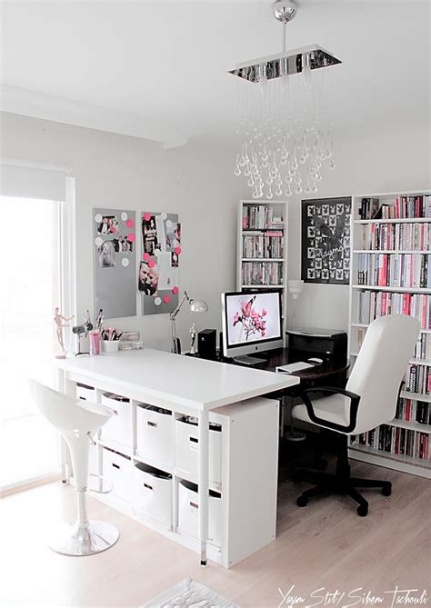 25 Conveniently Designed Home Office Space Ideas Home Office Space Ideas