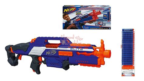 Nerf Strike Strike nerf n strike elite rapidstrike cs 18
