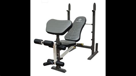 marcy weight bench assembly instructions marcy folding standard weight bench mwb 20100 detailed