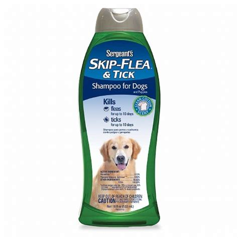 can you bathe a 6 week puppy sergeant s skip flea tick shoo clean cotton for dogs puppies 18 fluid ounce