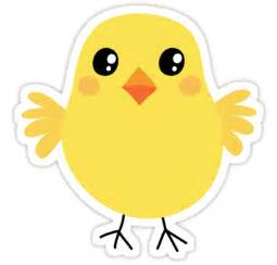 Home Design Elements Reviews quot cute chicken sticker quot stickers by mheadesign redbubble
