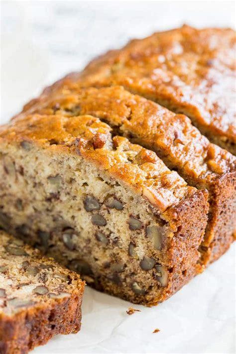best banana bread recipe best banana bread sweet savory by shinee