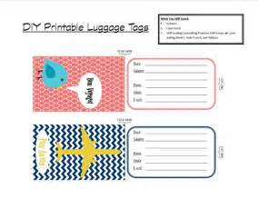 blank suitcase template 4 best images of free printable luggage tags template