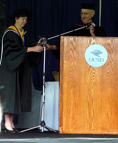 Rady Mba Graduation by 2006 08 21 Ucsd Rady