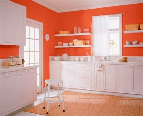 orange and white kitchen ideas white orange kitchen panda s house