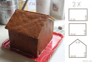 lebkuchen haus 220 ber 1 000 ideen zu fondant kuchen kinder auf