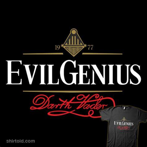 evil genius evil genius shirtoid