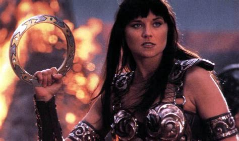 lucy film now tv xena warrior princess reboot in the works for 2016 tv