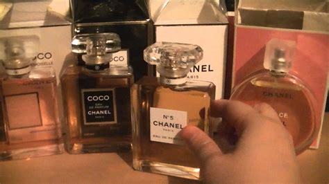 chanel perfume real  fake review lets discuss decide