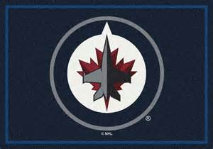 8 X 20 Outdoor Rug Winnipeg Jets