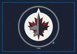 Rug Treads Winnipeg Jets